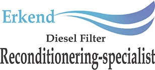 Topcats is Erkend Diesel Filter Reconditionering-specialist